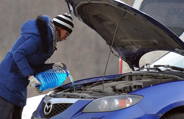 Топ 10 незамерзающих жидкостей для вашего авто: лучшие отечественные и импортные средства, хорошие концентраты