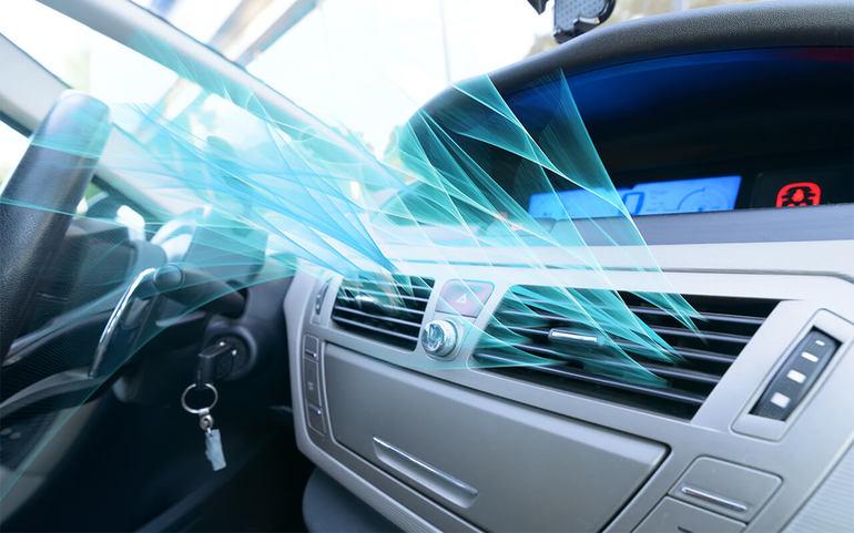 Наиболее быстрые способы обогрева салона автомобиля в зимнее время: штатные и дополнительные отопители