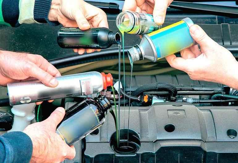 Когда можно обойтись без присадок к топливу и маслу: 9 причин, по которым водителям не стоит ими пользоваться