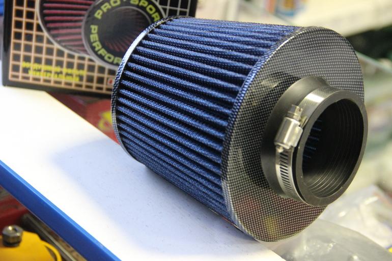 Советы по выбору качественного воздушного фильтра для авто: виды приборов, их эксплуатация