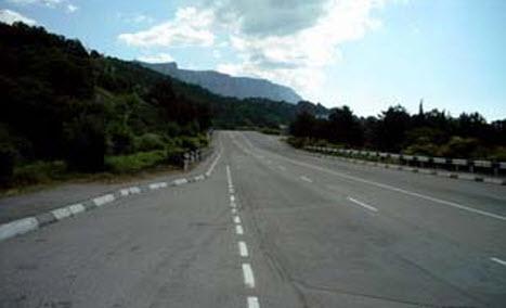 Трасса М29, дорога м29, трасса м 29 кавказ