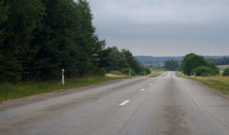 Трасса М9, трасса м 9 Балтия, федеральная трасса М 9
