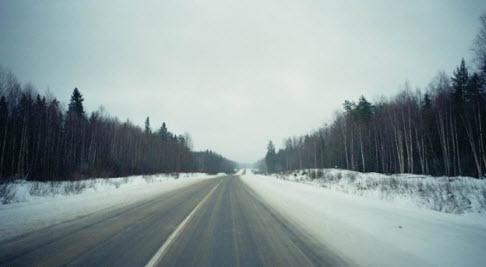 Трасса М8 холмогоры, дорога Ярославль Вологда