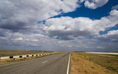 Трасса А154, маршрут астрахань элиста ставрополь