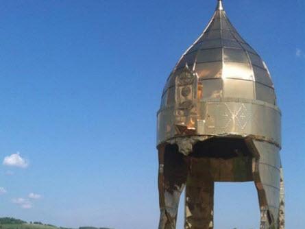 богатырский шлем, кудыкина гора, трасса м4