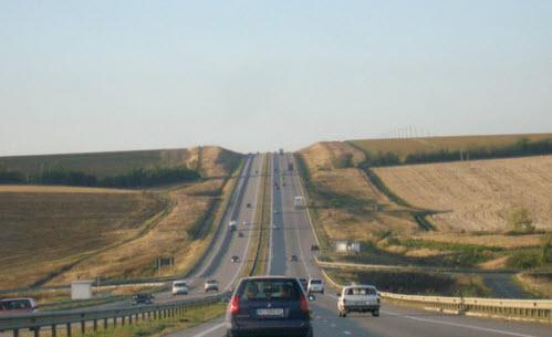 Трасса М05, дорога М05, как доехать до Одессы