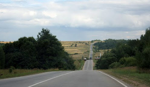 Трасса Р158, маршрут Нижний Новгород — Саранск — Пенза — Саратов