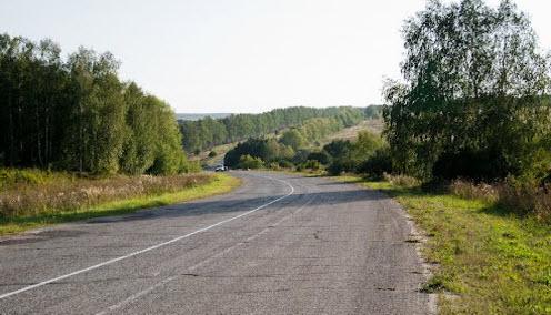Трасса М5, как доехать до Москвы