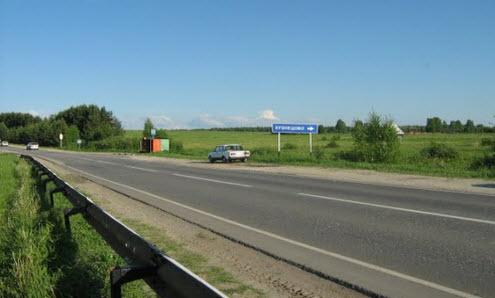 Трасса Р152, как доехать до Нижнего Новгорода