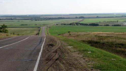 Трасса Р240, как доехать до Казани