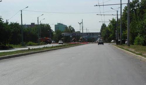 Таганрог, улица