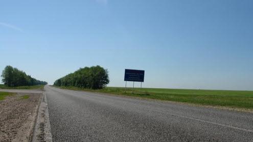 Трасса Р142, маршрут Богородицк — Товарковский — Куркино — Теплое
