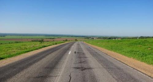 Трасса Р94, маршрут Перемышль — Козельск — Сухиничи
