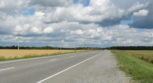 Дорога Р404, трасса р404