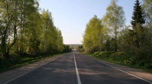 Трасса Р113, дорога Р113