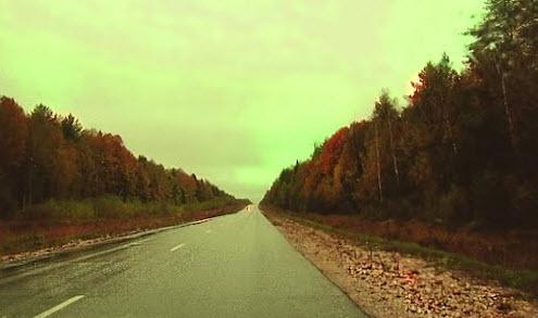 дорога р159, трасса р159