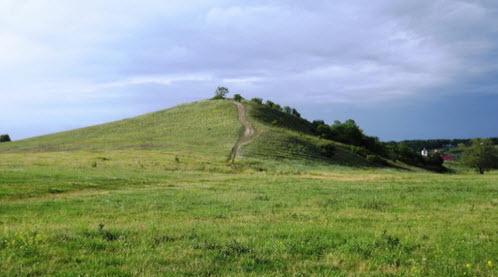кудыкина гора, трасса м4