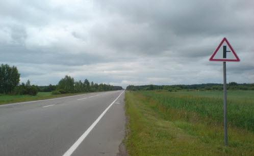 дорога р-151, трасса р151