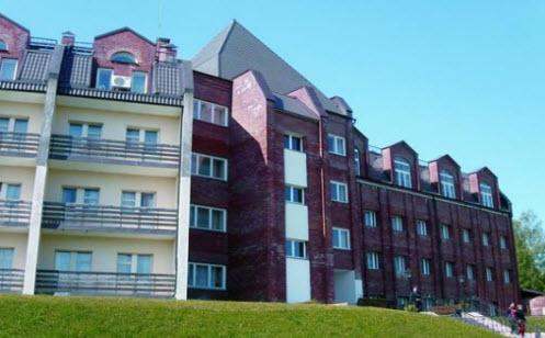 мотель грумант, гостиницы на трассе м2