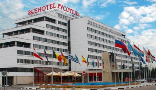русотель, мотели и гостиницы на трассе м2