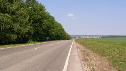 Трасса Р179, маршрут Саранск — Рузаевка — Инсар