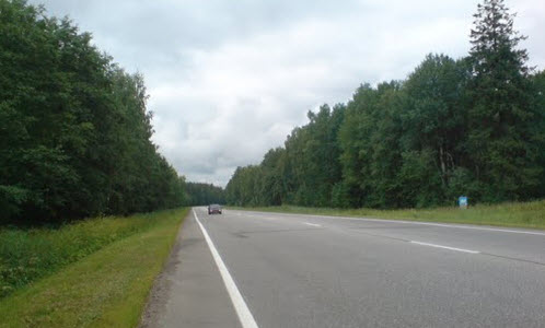 трасса р151, дорога р-151