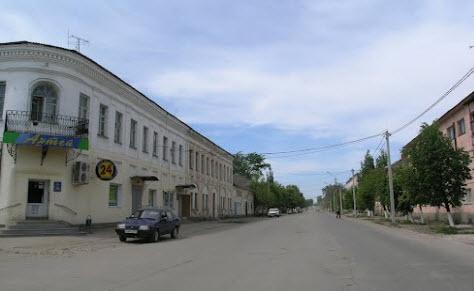 Белёв, трасса р139