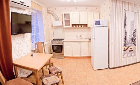 квартира, оболонь, кухня, поездка в киев