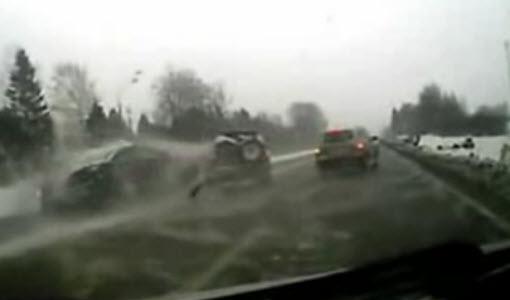 авария на трассе м10