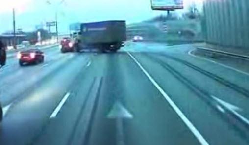 авария идиоты на дорогах