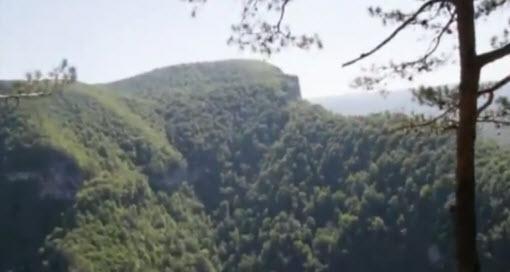 горы гуамка