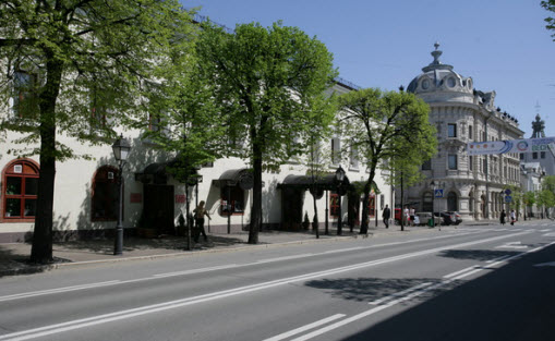 гостиница джузеппе, отели казани