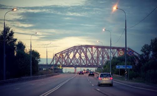 дмитровское шоссе маршрут выходного дня