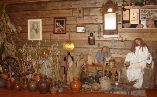музей мифов углич поездка на выходные