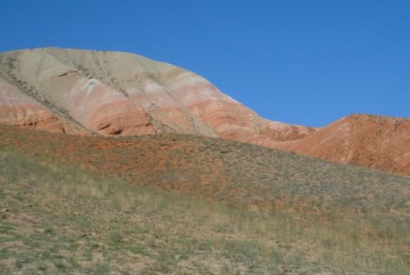 священная гора богдо