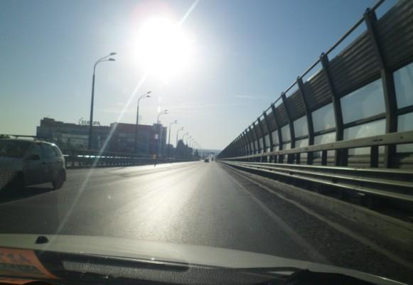 танцующий мост волгоград