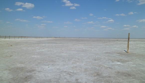 астраханская область баскунчак озеро