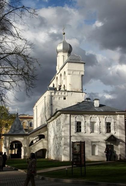 короткая поездка в новгород 14