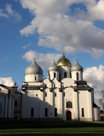 короткая поездка в новгород 15