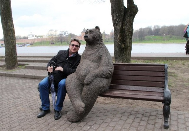 короткая поездка в новгород 3