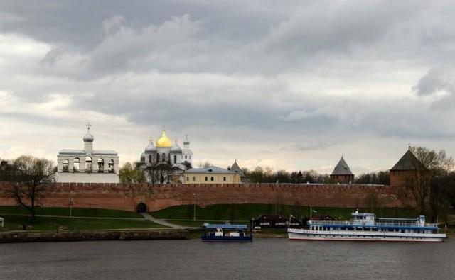 короткая поездка в новгород 4