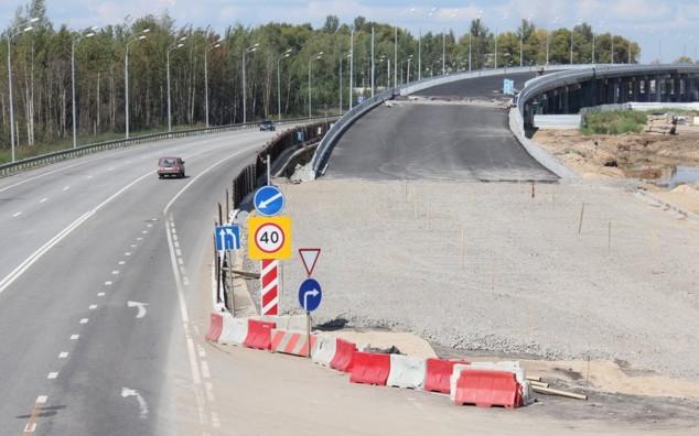 карелия ремонт мостов на дороге а119