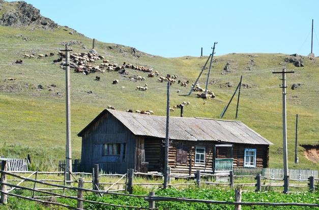 деревня мусино башкирия