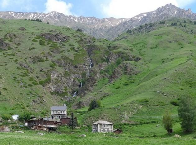 село бадаевское