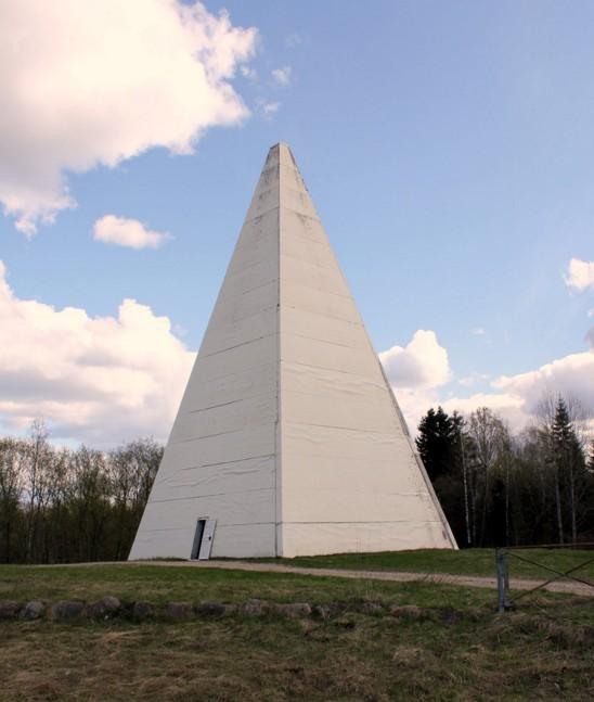 тверь пирамида