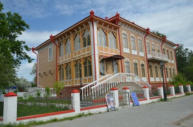 дом мастеров в тобольск
