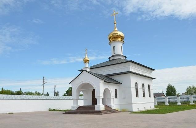 путешествие в абалаковский монастырь