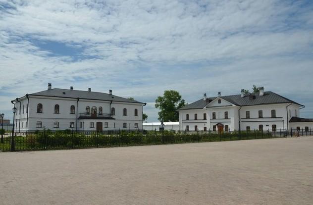 двор абалаковского монастыря тобольск