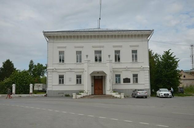 кабинет музей императора николая