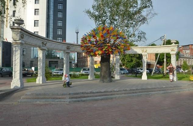 тобольск улица